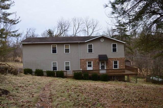 148 Hide-A-Way Hills Lane, Sugar Grove, OH 43155 (MLS #220002402) :: Keller Williams Excel