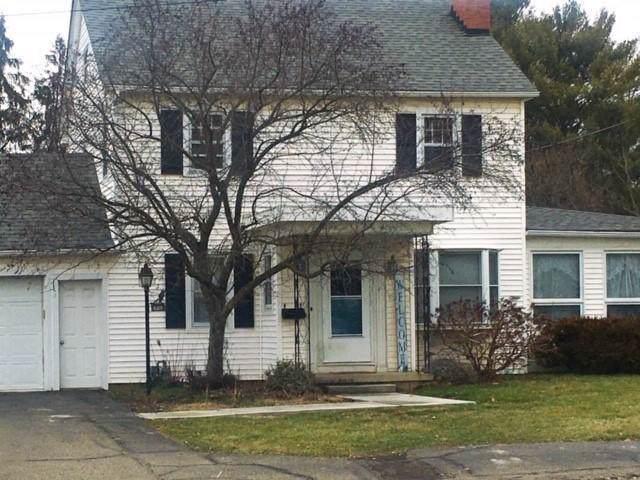 669 Pleasantville Road, Lancaster, OH 43130 (MLS #220002496) :: Keller Williams Excel