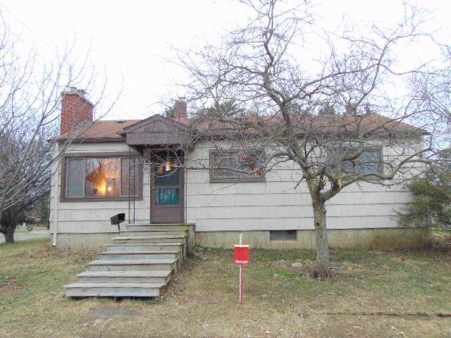 101 Morse Road, Columbus, OH 43214 (MLS #220002647) :: The Clark Group @ ERA Real Solutions Realty