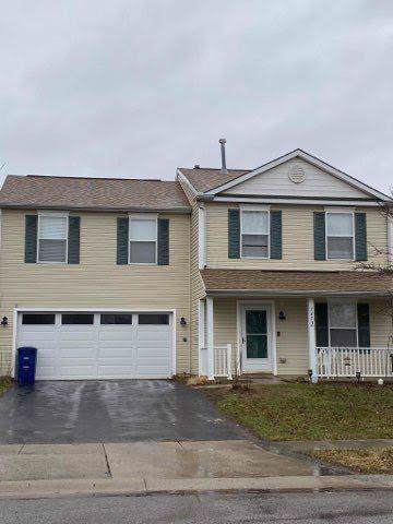 7453 Hemrich Drive, Canal Winchester, OH 43110 (MLS #220002651) :: ERA Real Solutions Realty
