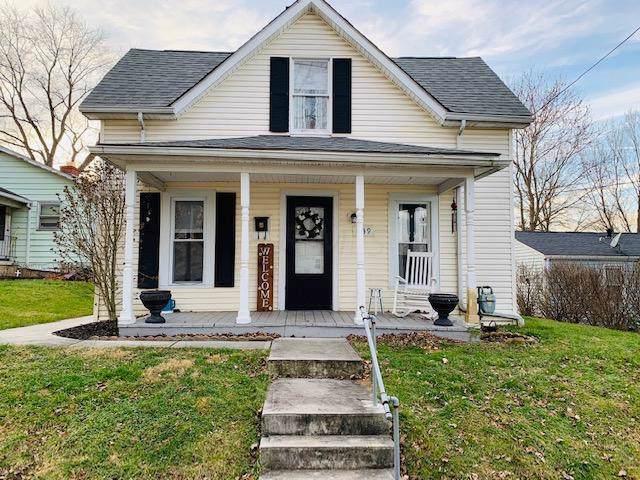 139 N Cedar Avenue, Lancaster, OH 43130 (MLS #220002687) :: Keller Williams Excel