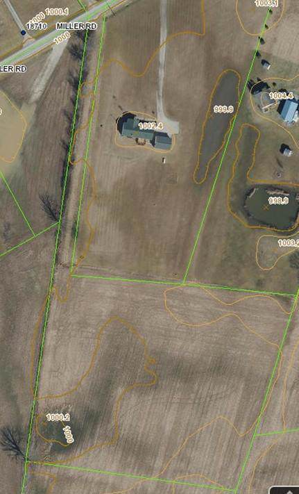 0 Miller Road, Richwood, OH 43344 (MLS #220003094) :: RE/MAX ONE