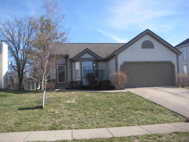 716 Platoon Drive, Galloway, OH 43119 (MLS #220003246) :: Keller Williams Excel