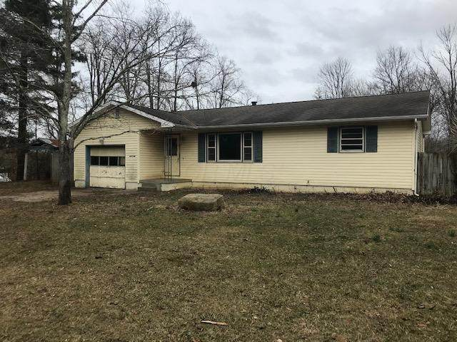 378 Mill Road SW, Lancaster, OH 43130 (MLS #220004081) :: RE/MAX ONE