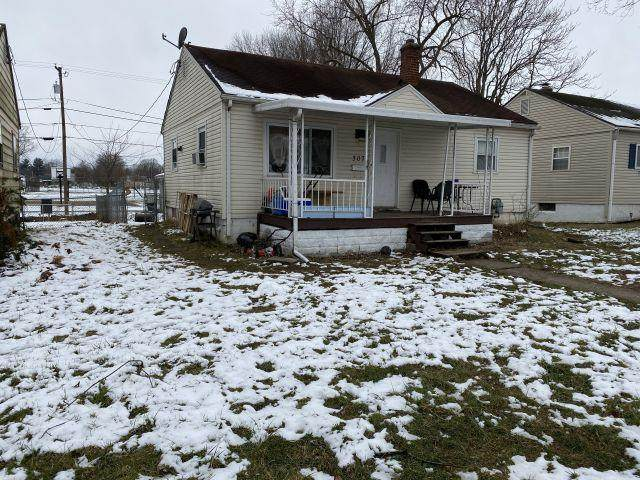 307 Wyandotte Street, Lancaster, OH 43130 (MLS #220004466) :: RE/MAX ONE