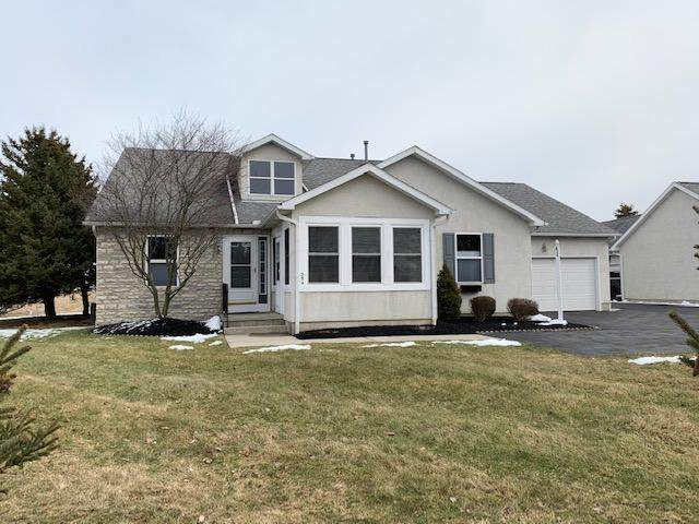 394 Pole Lane Road, Marion, OH 43302 (MLS #220004713) :: RE/MAX ONE