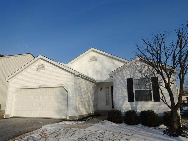 5104 Hilliard Green Drive, Hilliard, OH 43026 (MLS #220004891) :: CARLETON REALTY