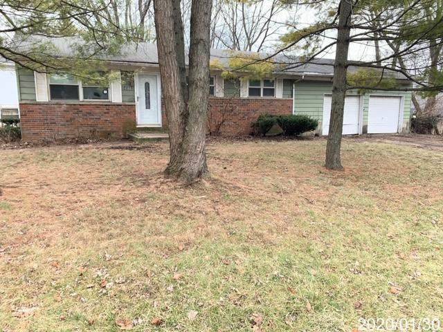 4568 Westerville Road, Columbus, OH 43231 (MLS #220004968) :: ERA Real Solutions Realty