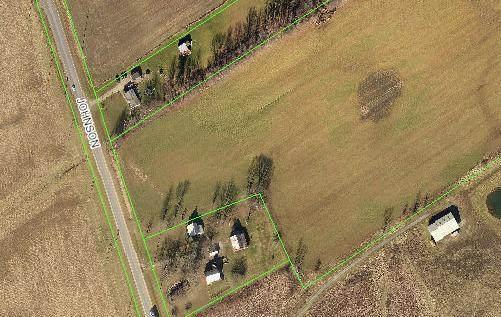 0 Johnson Road, Raymond, OH 43067 (MLS #220005023) :: Core Ohio Realty Advisors