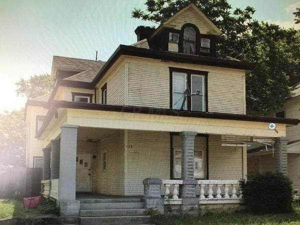 122 S Oakley Avenue, Columbus, OH 43204 (MLS #220005242) :: Sam Miller Team