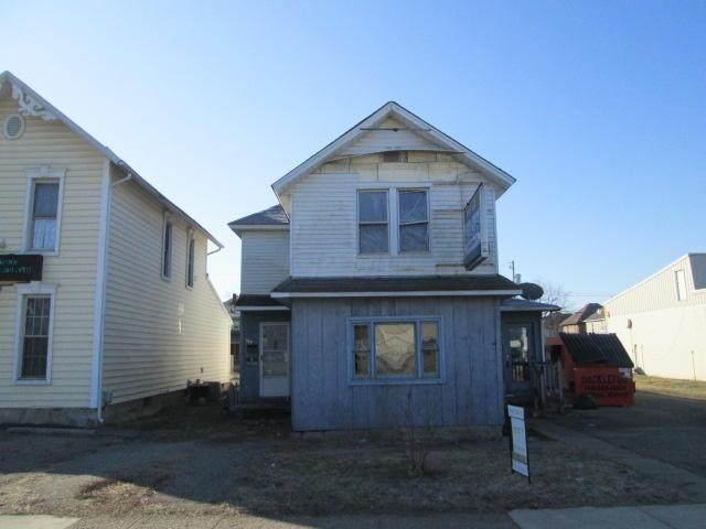 341 W Church Street, Newark, OH 43055 (MLS #220005243) :: Core Ohio Realty Advisors