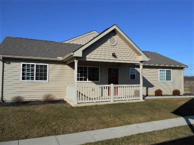 4967 Ebright Road, Canal Winchester, OH 43110 (MLS #220005269) :: RE/MAX ONE