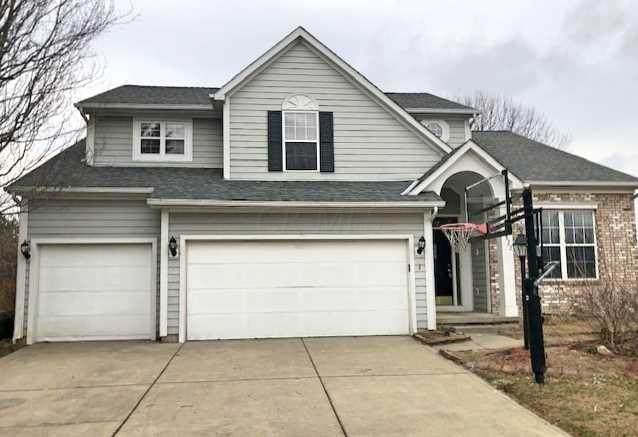8822 Taylor Woods Drive, Reynoldsburg, OH 43068 (MLS #220005276) :: Huston Home Team