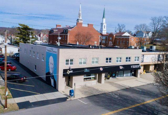 115 W Wheeling Street H, Lancaster, OH 43130 (MLS #220005841) :: Signature Real Estate