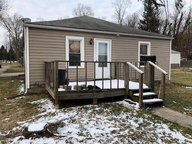 1401 E Mulberry Street, Lancaster, OH 43130 (MLS #220006070) :: RE/MAX ONE