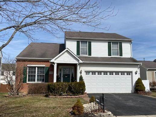 5696 Larksdale Drive, Galloway, OH 43119 (MLS #220006169) :: Berkshire Hathaway HomeServices Crager Tobin Real Estate