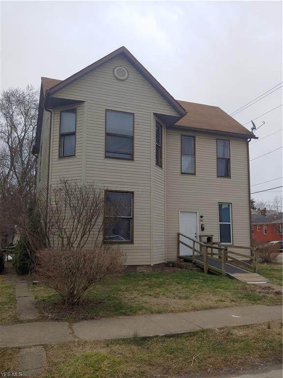 248 Mead Street, Zanesville, OH 43701 (MLS #220006772) :: CARLETON REALTY