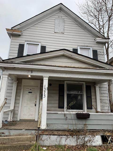 1373 Hamlet Street, Columbus, OH 43201 (MLS #220006948) :: Exp Realty