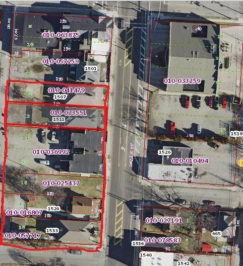 1505-1533 Parsons Avenue, Columbus, OH 43204 (MLS #220007431) :: Sam Miller Team