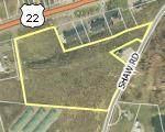 0 Maysville Pike, South Zanesville, OH 43701 (MLS #220007498) :: CARLETON REALTY