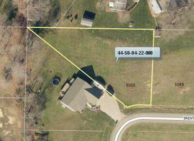 5055 Brentwood Park, Nashport, OH 43830 (MLS #220007604) :: ERA Real Solutions Realty