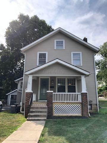 995 Palmer Road, Grandview Heights, OH 43212 (MLS #220007787) :: Susanne Casey & Associates