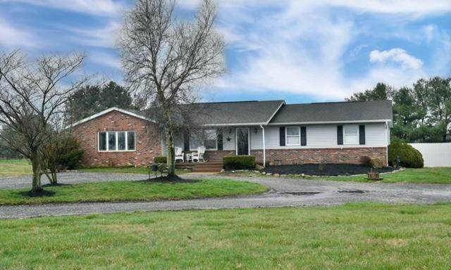11479 Alspach Road NW, Canal Winchester, OH 43110 (MLS #220009003) :: RE/MAX ONE