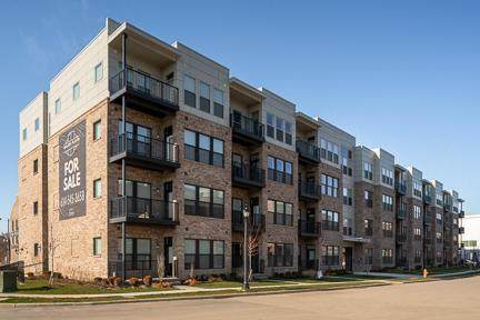 751 N 6th Street #308, Columbus, OH 43215 (MLS #220009041) :: The Willcut Group