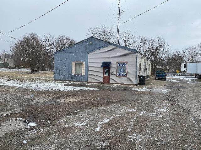 126 Canal Street, Hebron, OH 43025 (MLS #220009165) :: Huston Home Team