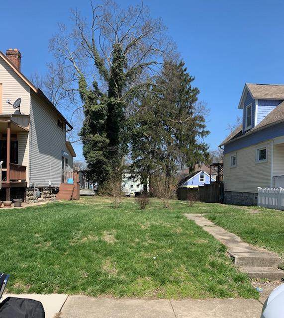 1628 Franklin Avenue, Columbus, OH 43205 (MLS #220009211) :: RE/MAX ONE
