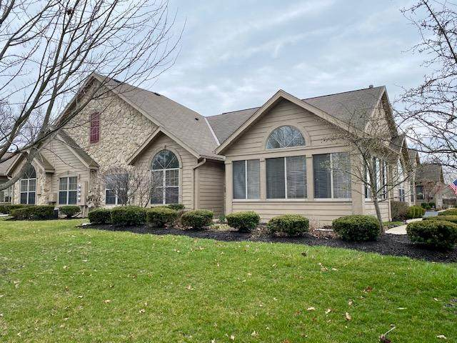 8768 Linksway Drive, Powell, OH 43065 (MLS #220009214) :: Core Ohio Realty Advisors