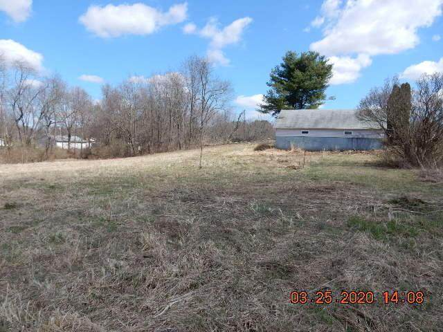 0 Old Mansfield Road, Mount Vernon, OH 43050 (MLS #220009292) :: The Holden Agency