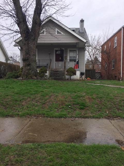 623 S Harris Avenue, Columbus, OH 43204 (MLS #220009633) :: Sam Miller Team