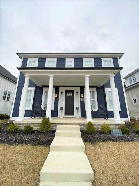 1881 Red Oak Street, Lewis Center, OH 43035 (MLS #220009731) :: Shannon Grimm & Partners Team