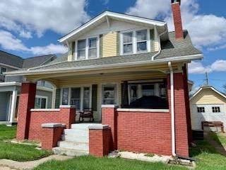 440 W Main Street, Newark, OH 43055 (MLS #220010225) :: Huston Home Team