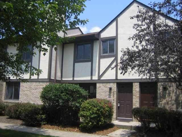 2351 Mccauley Court, Columbus, OH 43220 (MLS #220010310) :: Huston Home Team