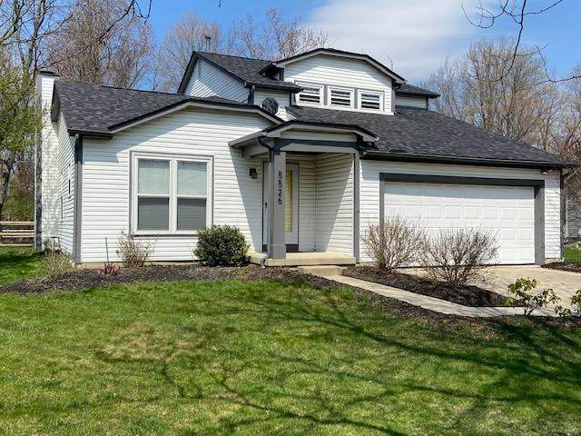 5526 Swingley Drive, Columbus, OH 43230 (MLS #220010373) :: Berkshire Hathaway HomeServices Crager Tobin Real Estate
