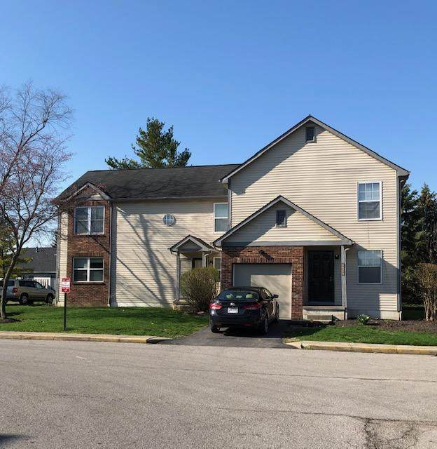 4825 Prince Charles Way, Hilliard, OH 43026 (MLS #220010496) :: The Clark Group @ ERA Real Solutions Realty