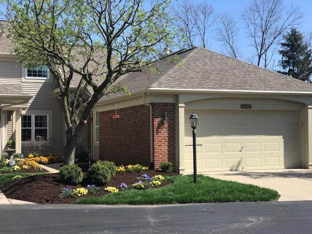 3907 E Summit Ridge Drive, Beavercreek, OH 45430 (MLS #220010588) :: Sam Miller Team