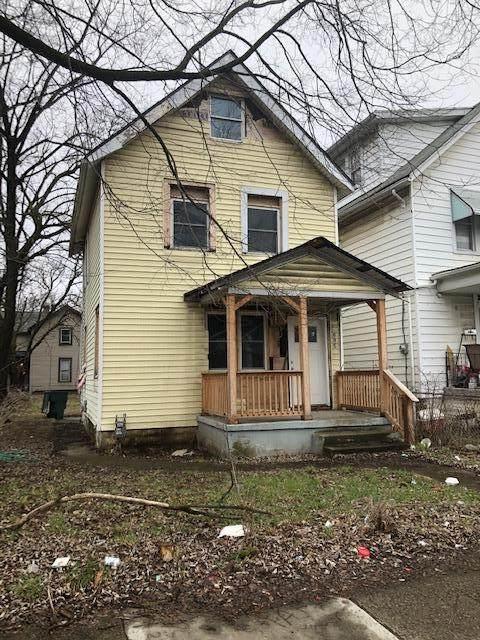 695 Miller Avenue, Columbus, OH 43205 (MLS #220010726) :: Signature Real Estate