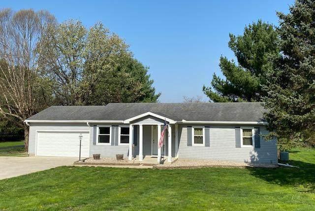 5273 Marietta Road, Chillicothe, OH 45601 (MLS #220010769) :: Signature Real Estate