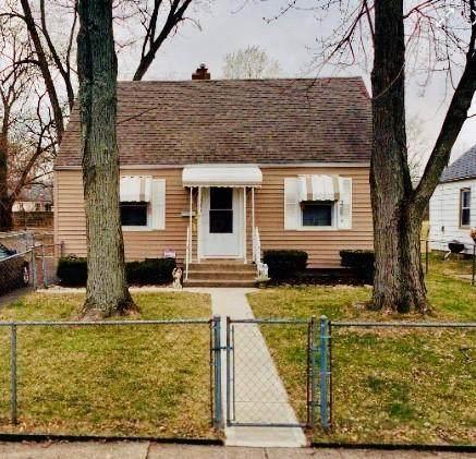 2285 Taylor Avenue, Columbus, OH 43211 (MLS #220010843) :: BuySellOhio.com