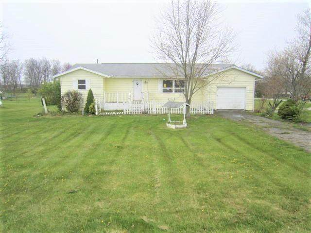 10789 State Route 736, Plain City, OH 43064 (MLS #220012930) :: Core Ohio Realty Advisors