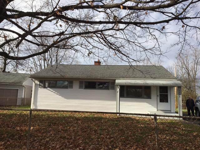 1755 Eastbrook Drive N, Columbus, OH 43223 (MLS #220013340) :: Sam Miller Team