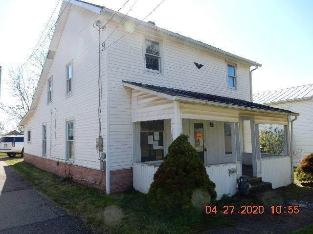 74 S Main Street, Fredericktown, OH 43019 (MLS #220013344) :: Sam Miller Team