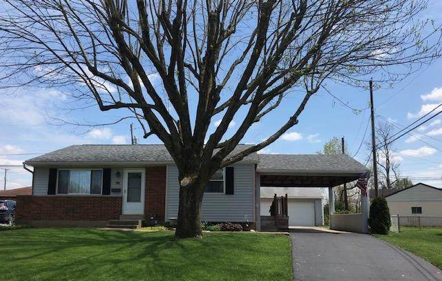 561 Crescent Drive, West Jefferson, OH 43162 (MLS #220013835) :: Signature Real Estate