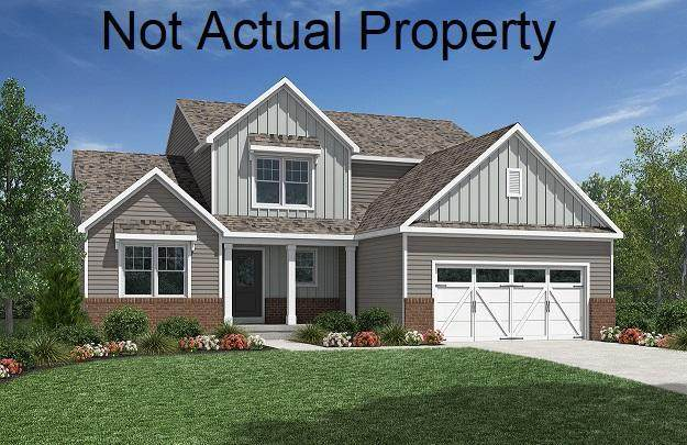 314 Woodsview Drive, Ostrander, OH 43061 (MLS #220014125) :: Core Ohio Realty Advisors