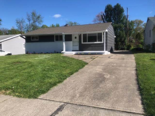 276 E Stafford Avenue, Worthington, OH 43085 (MLS #220014299) :: Sam Miller Team