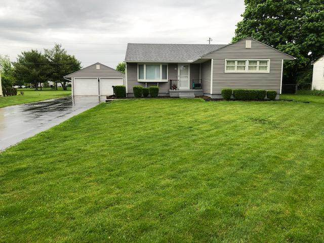 260 W Waterloo Street, Canal Winchester, OH 43110 (MLS #220015406) :: Berkshire Hathaway HomeServices Crager Tobin Real Estate