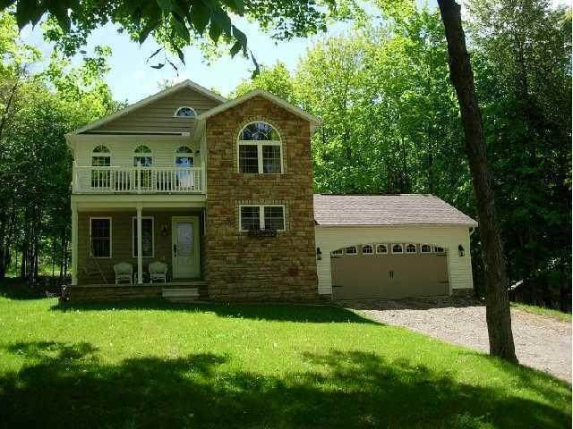 732 King Beach Drive, Howard, OH 43028 (MLS #220015685) :: ERA Real Solutions Realty